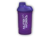 Shaker Nutri Works - šejkr na nápoje