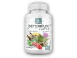 Detoxikace bylinný extrakt 60 kapslí
