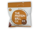 Vegan Protein Balls 45g raspberry brownie