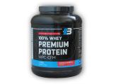 100% Whey Protein CFM 2250g