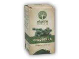 Algae Chlorella Organic 240 tablet Bio řasa