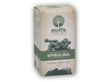 Algae Spirulina Organic 240 tablet Bio řasa