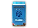 Protein Blend BIO 750g hrachový,konopný,goji