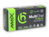 MultiChel Calcium + Magnesium + Zinc 90 Vcps