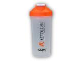 Keto Shaker Amix 600ml - šejkr na nápoje