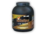 Nuthellyea protein 2250g nutella