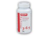 Vitaland Omega 3-6-9 1200mg 60 kapslí