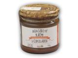 Arašídový krém s čokoládou 190g