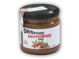 Oříškovo proteinový krém 190g