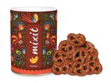 Mixit preclíky - Mléčná čokoláda 250g