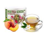Mixitea - Zelený čaj Senza Broskev 65g