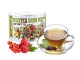 Mixitea - Bílý čaj Showman Malina 40g