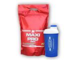 Maxi Pro 90% 2200g + šejkr