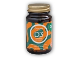Vitamine D3 90 kapslí