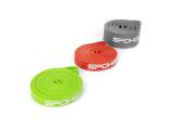 Power II set odporových gum 3ks