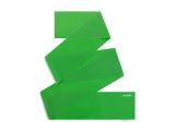 Ribbon II fitness guma zelená medium