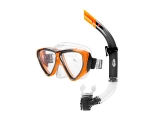 HASBRO JOURNAL Sada brýle+šnorchl NERF