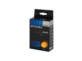 SPECIAL-Pingpongové míčky 3*oranžové 6ks