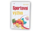 Sportovní výživa - 3 vydání