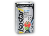 Isostar hydrate carbo tomato basil 4x48g