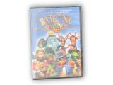 DVD Báječná show