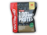 100% Whey Protein NEW 1000g