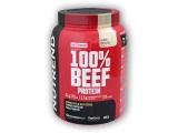 100% Beef protein 900g
