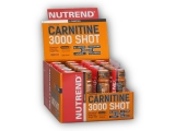 Carnitine 3000 Shot 20x60 ml ampule