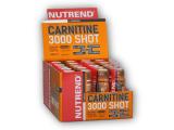 Carnitine 3000 Shot 20x60ml ampule