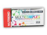 Multicomplex Compressed Caps 60cps