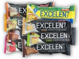 Excelent 24% Protein Bar 40g - černý rybíz-brusinka