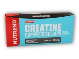 Creatine Compressed Caps 120 kapslí