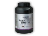 Basic whey protein 2250g