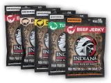 Beef jerky wild west 25g