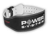 PowerSystem opasek POWER BASIC BLACK