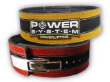PowerSystem opasek STRONGLIFT powerlifting