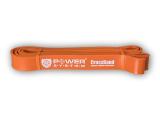 Posilovací guma CROSS BAND 2 orange