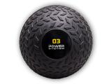 Powersystem Posilovací míč SLAM BALL 3kg
