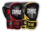 PowerSystem boxerské rukavice CHALLENGER