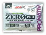 ZeroPro Protein 35g akce