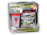 Anabolic Monster Whey 2200g + Monster Shaker
