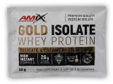 Gold Whey Protein Isolate 30g