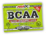 BCAA Micro Instant Juice 10g sáček