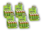 4x BCAA 3000 2:1:1 Shot 20x60ml+1xZDARMA