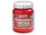L-Glutamine + BCAA 530g