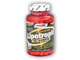 Lipotropic Fat Burner 100 kapslí