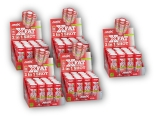 4x X-Fat 2 in 1 Shot Box 20x60ml + 1x ZDARMA