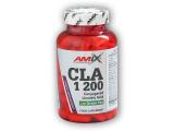 CLA 1200 + Green Tea 120 kapslí