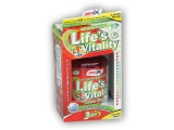 Life s Vitality Active Stack 60 tablet