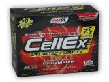 CellEx Unlimited Sachets 20x26g